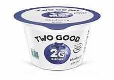 Light And Fit Yogurt Two Good Blueberry Two Good Greek Lowfat Yogurt Light Amp Fit 174