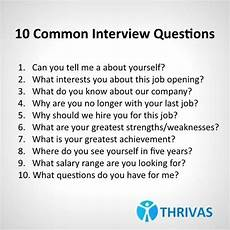 Questions And Answers For A Job Interview Tampa Fl Staffing Agency Job Interview Answers