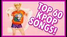2018 Pop Charts Top 60 K Pop Songs Chart January 2018 Week 1 Youtube