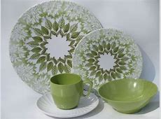 1000  images about Melmac and Melamine and Melmex and more