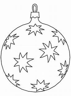 n de malvorlage weihnachtskugeln spielerei mit
