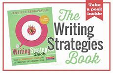 Writing Strategy The Writing Strategies Book I Teach What S Your Superpower
