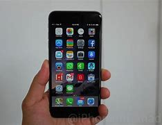 Image result for iPhone 6 Plus in Hand