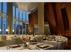 Fine dining Chicago guide to the upscale restaurants in