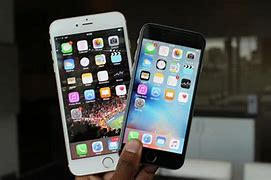 Image result for iphone 6s vs 6s plus
