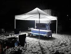 Camping Canopy Led Lights Custom And Specialty Led Lighting Projects From