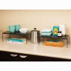 seville classics expandable kitchen counter