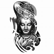 Buddha Face Designs 50 Brilliant Buddha Tattoos And Ideas With Meaning