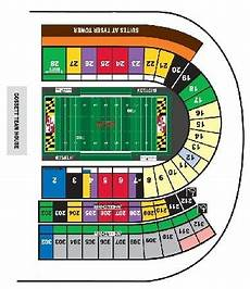 Maryland Football Seating Chart Maryland Terrapins Tickets Hotels Near 34 Maryland