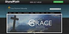 Church Website Backgrounds 9 Beautiful Free Church Website Themes Amp Templates Free