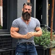 frisuren männer vollbart mensfashionhipsterhair bart in 2019 b 228 rte b 228 rtige