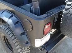 Jeep Jk Flush Mount Lights Flush Mount Stock Jeep Jeep Wrangler Light