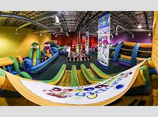 Jumpin Jamboree   Doral, FL   Groupon