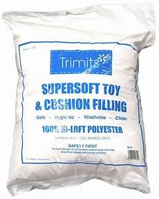 supersoft hollow fibre polyester filling 250g