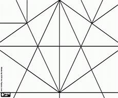 geometry angles coloring pages printable