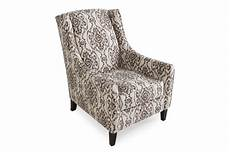 pattern accent chair patterned traditional 29 quot accent chair in mathis