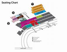 Santa Race Track Seating Chart Toba Owners Concierge Churchill Downs