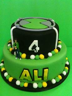 18 best images about ben 10 cakes on chocolate