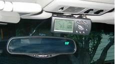 Slee Gps Mounts Toyota 80 Series Land Cruiser