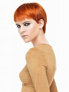 kurzhaarfrisuren frauen rote haare rote kurzhaarfrisuren damen friseur