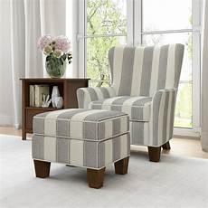 accent chair ottoman better homes gardens grayson accent chair ottoman set