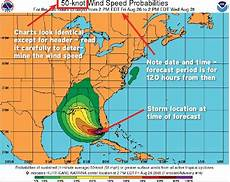 Hurricane Spaghetti Charts How To Read A Hurricane Chart Boatus Magazine
