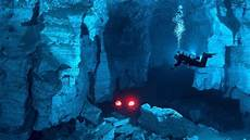 7 most dangerous underwater caves youtube