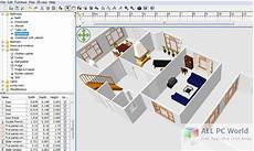 Home Design Software For Pc Sweet Home 3d Free All Pc World
