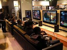 Game Design Colleges Near Me Where To Open A High Class Gaming Center Gaming Nigeria