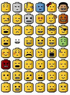 Lego Feelings Chart Russel Tarr On Pshe Circle Time Ideas Lego Faces Lego