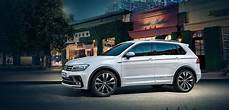 2020 vw tiguan 2020 volkswagen tiguan 2 0t sel release configurations
