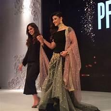 Baby Farooq Design Saira Rizwan With Her Showstopper Hareem Farooq