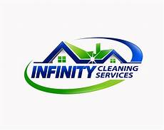 Cleaning Services Logo Ideas Logo Design Contest For Infinity Cleaning Services Hatchwise