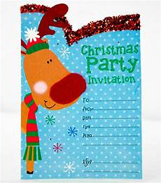 Printable Christmas Party Invitations Free Templates Free Printable Christmas Invitation Templates Party