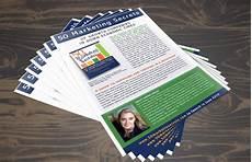 Book Flyers Examples Book Sell Sheet Templates Ideas Amp Designs 183 Adazing