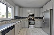 grey shaker cabinet gallery custom kitchen cabinets