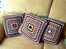 uncinetto cuscini femina habilis cuscini di ad uncinetto