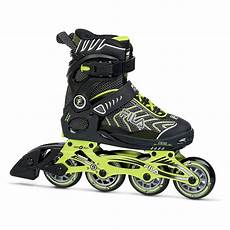 Fila Skates Size Chart Fila Skate Wizy Alu Black Buy And Offers On Xtremeinn