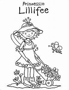 Ausmalbilder Ausdrucken Ausmalbilder Prinzessin Lillifee Ausdrucken 4