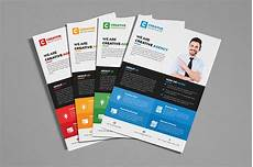 Corporate Flyer Designs Design Professional Business Or Corporate Flyer By Najmul1