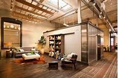 Design Studio Creative Design Studio Industrial Space Garrison