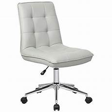 Flexispot Ergonomic Office Chair Oc5g Fashionable Caster Chair White by Porthos Home Leona Adjustable Office Chair Gray Porthos