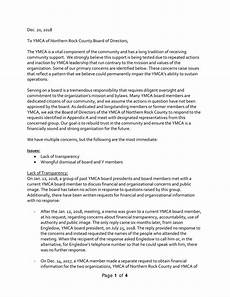Letters Of Concern Letter Of Concern Uploaded Pdfs Gazettextra Com