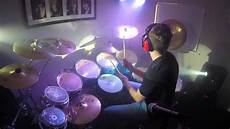 Genesis Fading Lights Fading Lights Drum Cover Genesis Youtube
