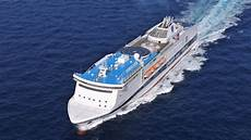nave la suprema la superba grandi navi veloci