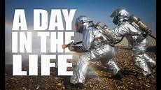 Marine Corps Firefights Unbreakable Bond Between Marine Firefighters Youtube