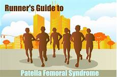 Patella Femoral Syndrome Patella Femoral Syndrome A Guide For Runners