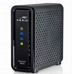 Lights On Arris Modem Arris Surfboard Sb6183