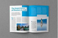 Magazine Template Dealjumbo Com Discounted Design Bundles With Extended
