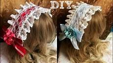 easy diy hair accessories diy headpiece 简单 diy